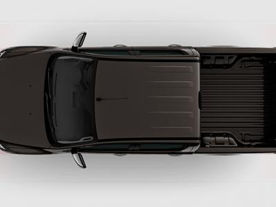 Mazda bt-50 Safety Overview