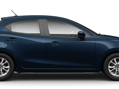 crystal blue mazda 2 hatch for perth mazda finance