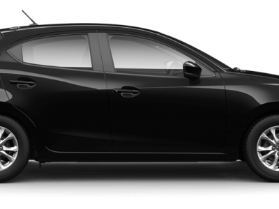 jet black mazda 2 hatch for perth mazda finance