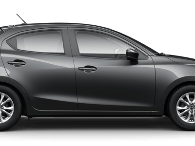 machine grey mazda 2 hatch for perth mazda finance
