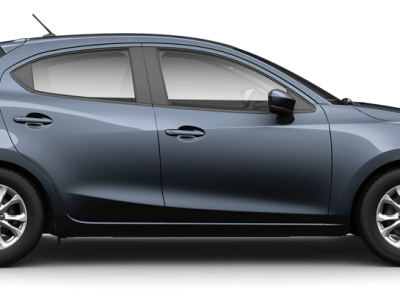 grey mazda 2 hatch for perth mazda finance