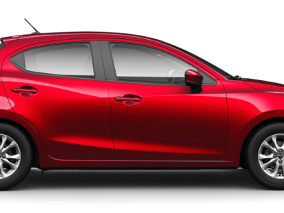 red mazda 2 hatch for perth mazda finance