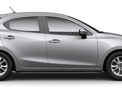 pure sonic silver mazda 2 hatch for perth mazda finance