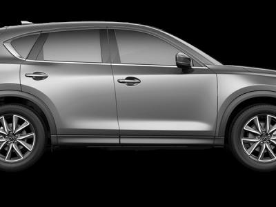 Mazda cx5 MGM