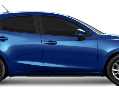 Mazda 2 DBM