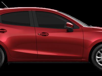Mazda 2 RM