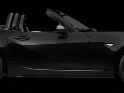 Mazda mx5 Jet Black Mica