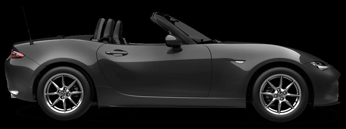 Mazda mx5 MGM