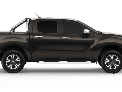 mazda bt 50 brown