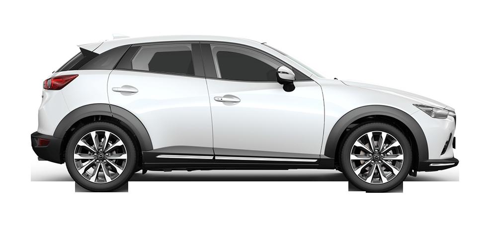 Mazda M7 SUV