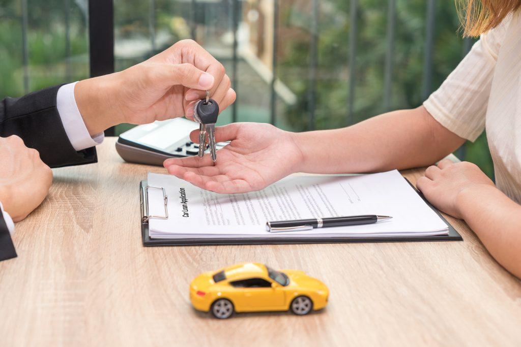 Car Financing Options