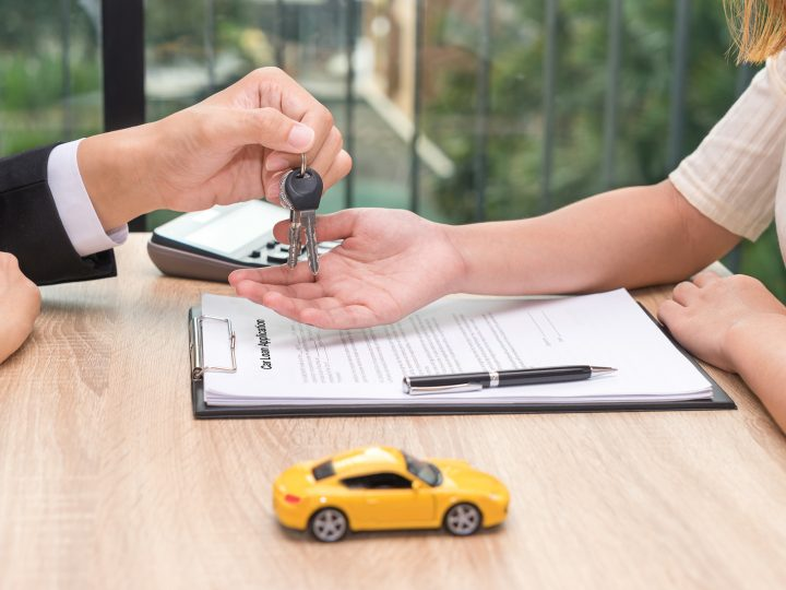 Understanding Car Financing Options with your Dealership