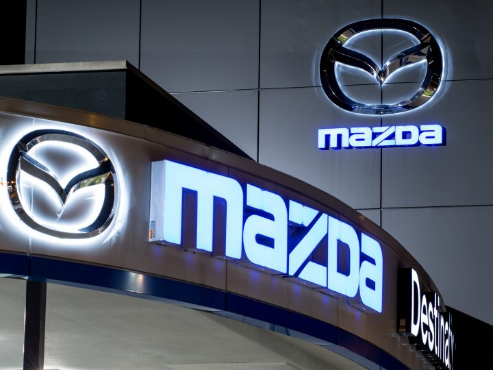 Mazda Car Dealership News: Mazda Win International Design Award