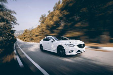 Buying Used Mazda Cars in Australia