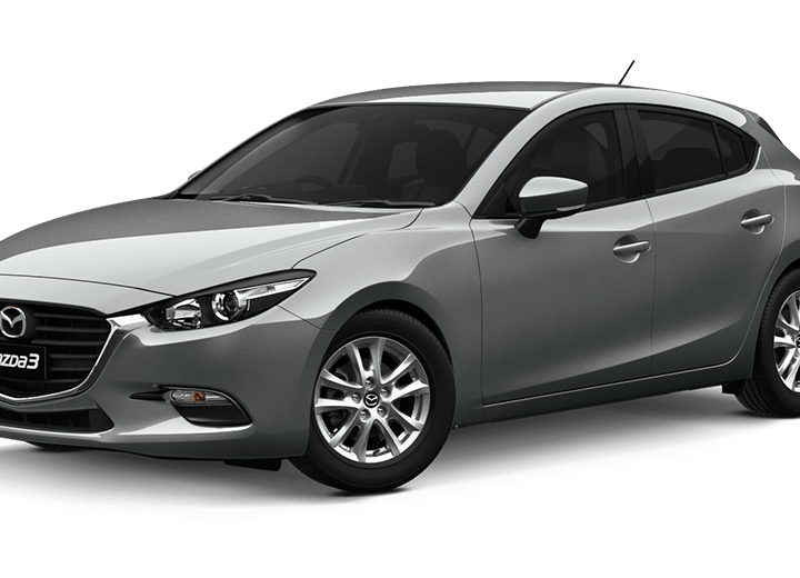 What to Expect From the Mazda 3 2018 Neo Sport Sedan