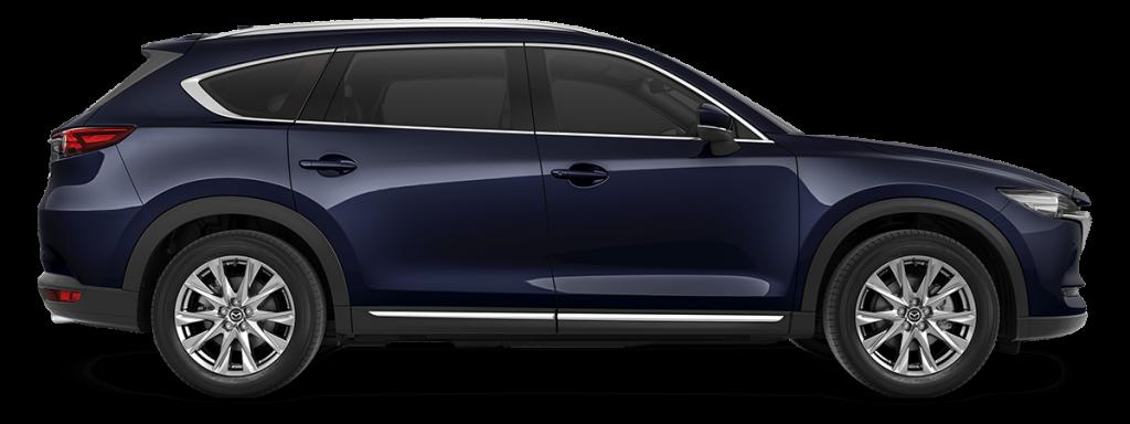 Mazda CX 8