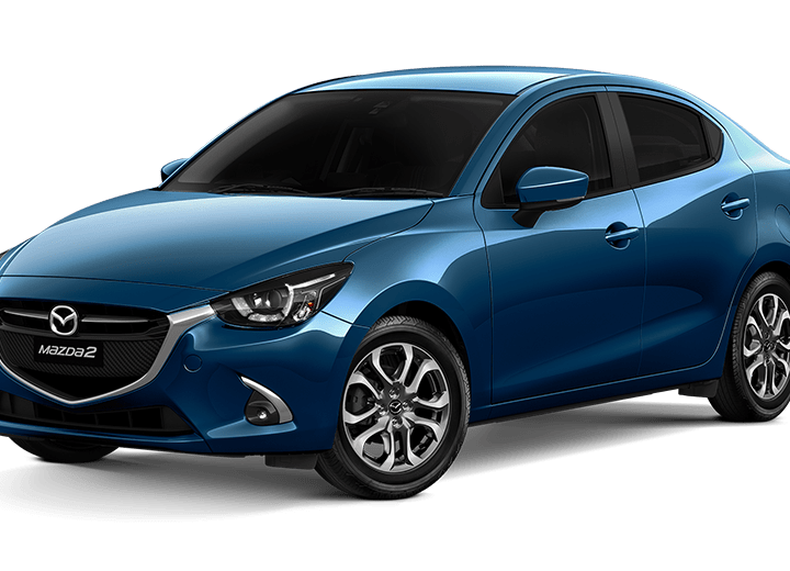 A Brief 2018 Mazda 2 GT Review