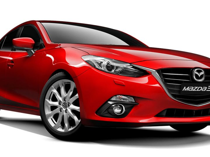 Understanding the Mazda 3: What is EBD?