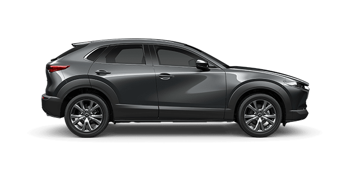 Mazda finance deals on CX-30 astina machine grey metallic