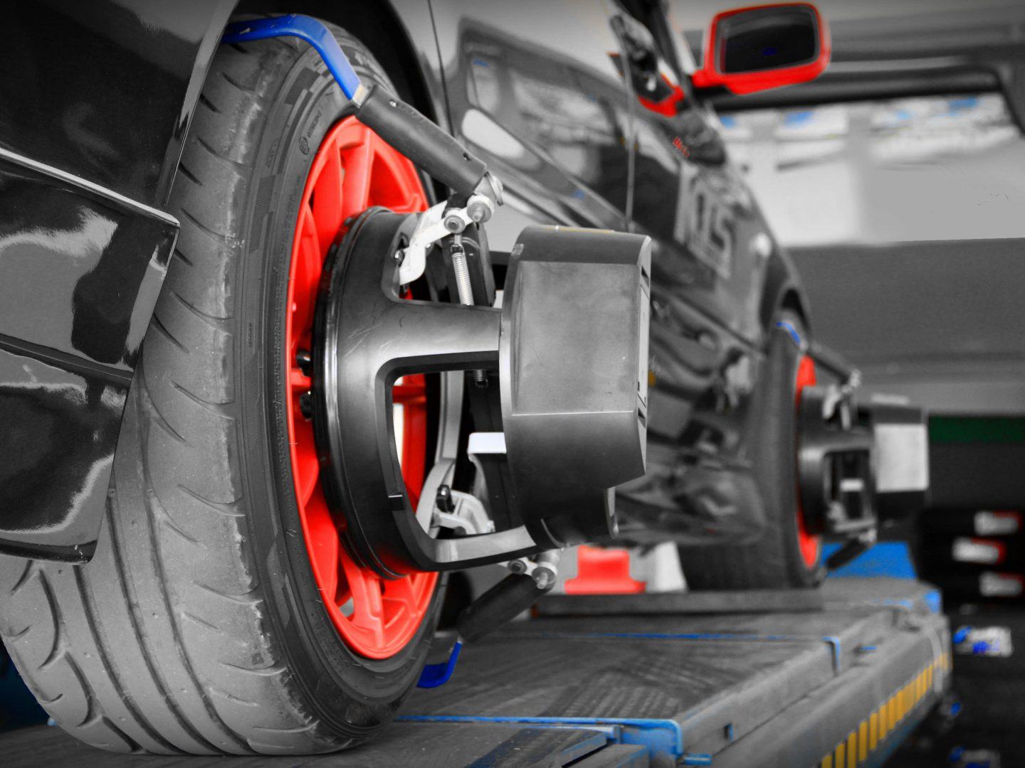 All you need to know about Wheel Alignment for your Mazda