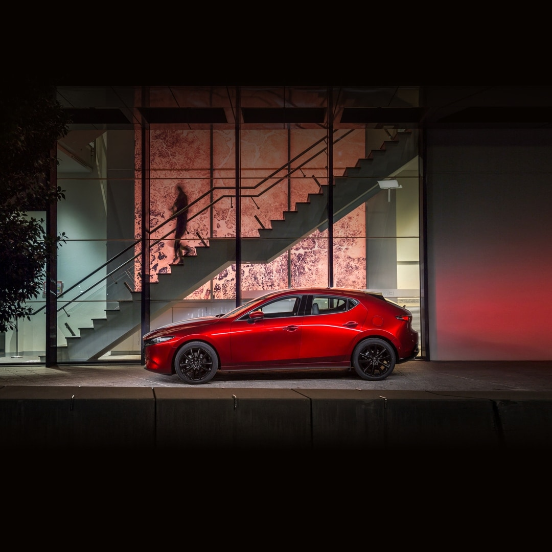 Mazda 3 for sale perth