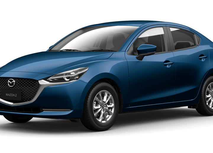 Head of its Class – A Full Mazda 2 Review