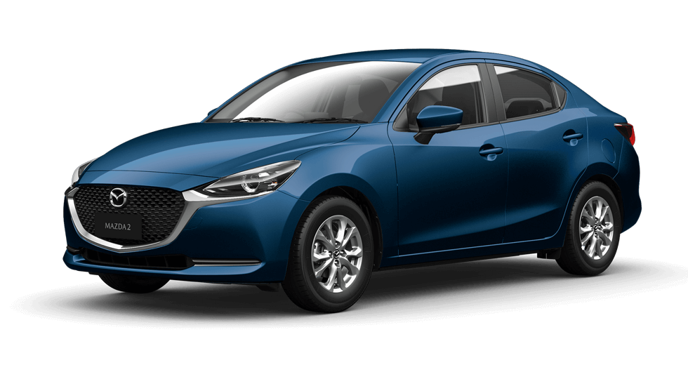 Blue mazda 2 for sale perth