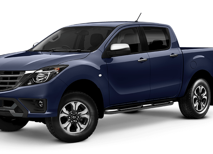 Everything You Need To Know About A Mazda BT-50