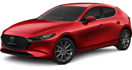 Mazda 3 for sale in Perth