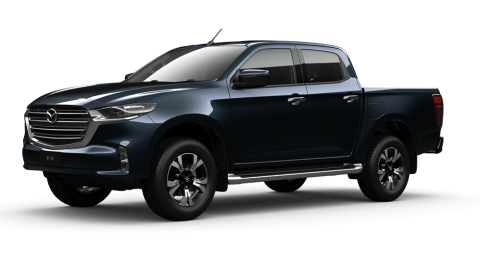 Mazda Bt-50 On Sale