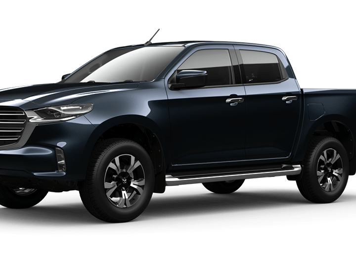 2021 Mazda BT-50 4×4 Review