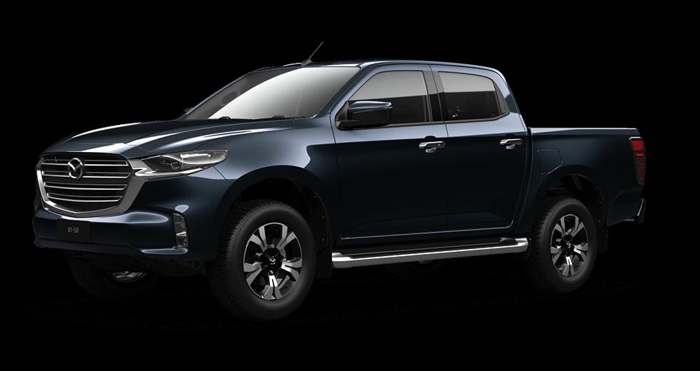 Mazda Bt-50 On Sale