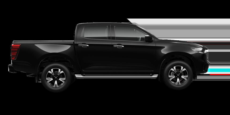Mazda BT-50 Black on Sale