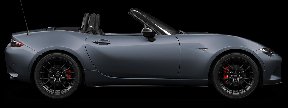 New Mazda MX 5