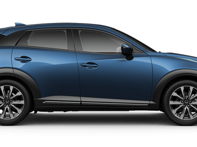 Mazda M4