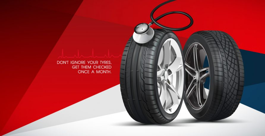 What Should My Tyre Pressure Be